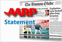 AARP Statement
